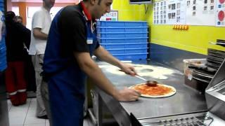 Dominos Pizza Turkish Quality