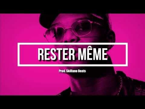 "Ninho X Rk X MMZ Type Beat | Rap/Trap Instrumental - "" Rester Même """