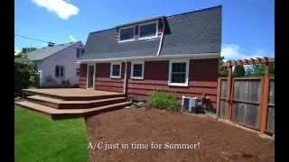 10145 N Smith St in Lovely St. Johns, Oregon