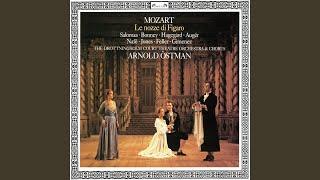 """Mozart: Le nozze di Figaro, K.492 / Act 4 - """"Giunse alfin il momento... Deh, vieni, non tardar"""""""
