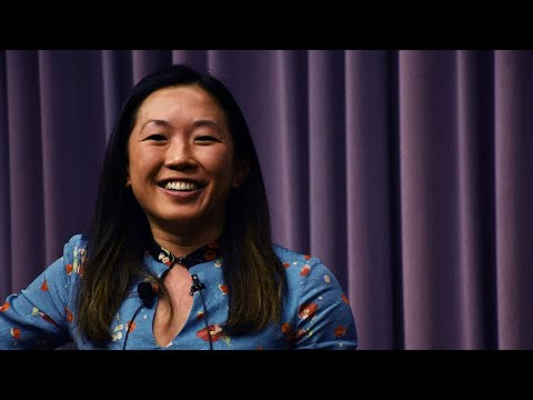 Alice Zhang: The Genesis of a Startup