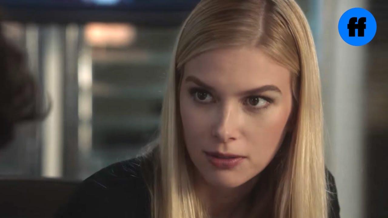 Download Stitchers   Season 2, Episode 6 Sneak Peek: Cameron & Kirsten   Freeform