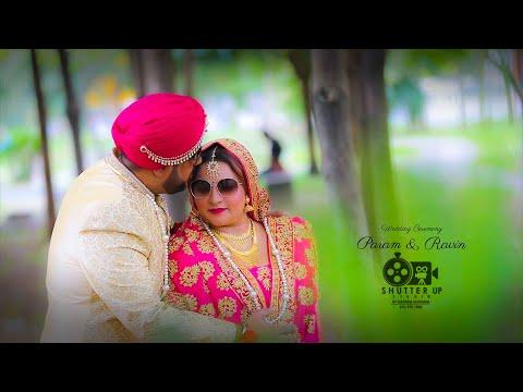 The Wedding Celebration Of Param & Ravin | Shutter Up Studio | Malaysia