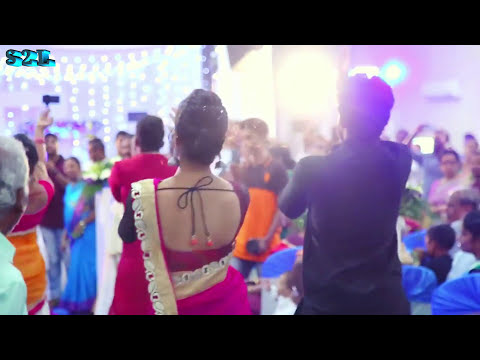wedding dance tamil nadu