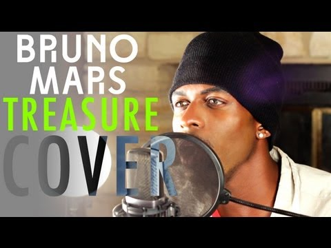 Bruno Mars - Treasure (Official Music...