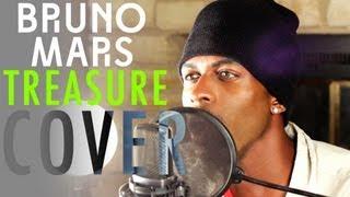 Bruno Mars - Treasure (Official Music Video)