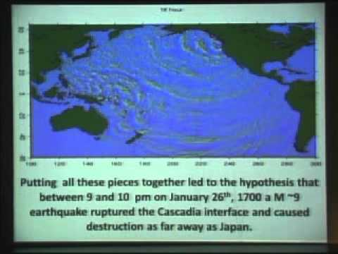 Waiting for the Next Big One: Japan's Recent Earthquake and Tsunami-the Implications for Cascadia