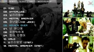 [HQ] BLOCK B - BLOCKBUSTER(FULL ALBUM) [PLAYLIST]