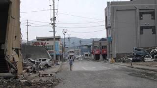 内の脇、宮脇書店周辺② 気仙沼 東日本大震災 mm94