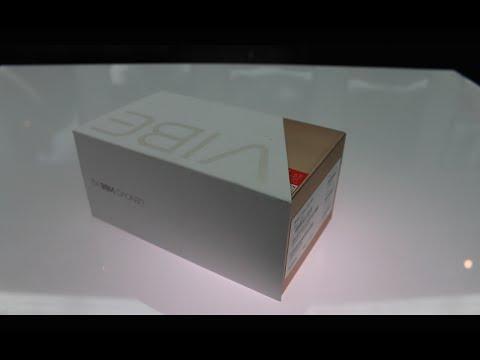 Lenovo Vibe X2 مراجعة جهاز