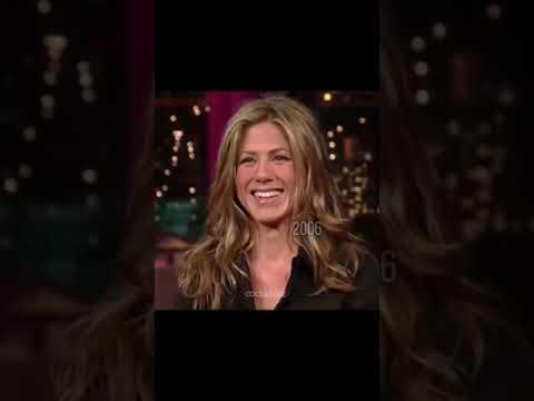 Jennifer Aniston ♥️ #beautiful #😚 #friends #reunion #like ❤️