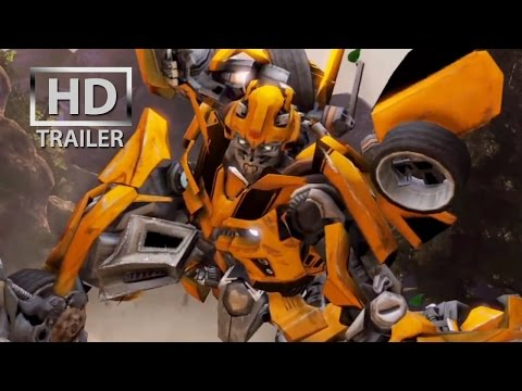 Transformers 3 - Dark of the Moon | OFFICIAL GDC reveal trailer (2011)