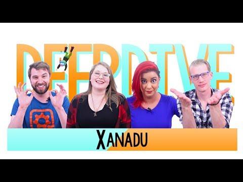 Xanadu (1980) - Deep Dive