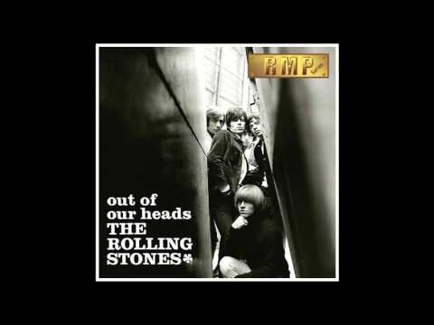 The Rolling Stones - Out Of Our Heads (UK) + 3 Singles [1965]
