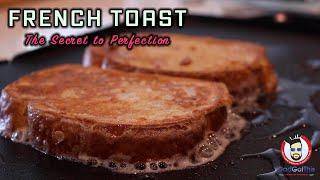 How to Make tнe Best French Toast - #1 secret trick revealed!