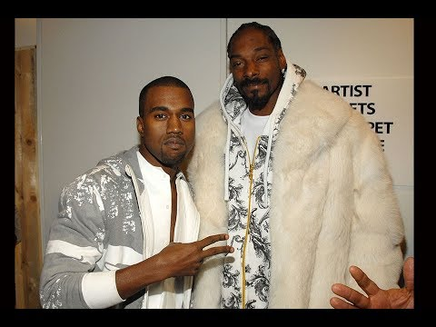 SNOOP DOGG SAYS KANYE NEEDS 'BLACK WOMEN IN HIS LIFE'