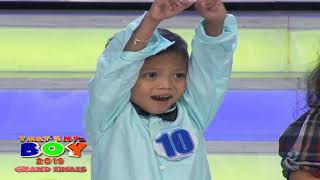 That's My Boy 2019 Grand Winners | September 14, 2019