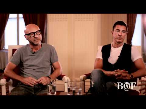Dolce & Gabbana | How the Internet has Changed Fashion