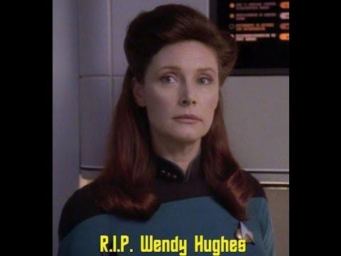 In Memory of Wendy Hughes