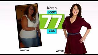 Karen | Miracle Miles Testimonial - Walk at Home