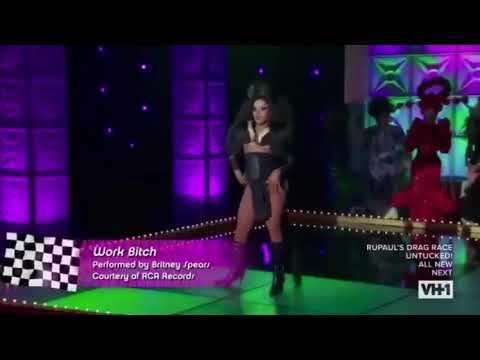 Mercedes Iman Diamond vs Kahana Montrese - YouTube