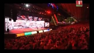 Беларусь-1: Славянский базар. Царевна и Корабли (2012)