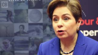 Download Video UNFCCC's Patricia Espinosa on moving the issue of loss and damage forward MP3 3GP MP4