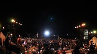 2015年10月11日(日)に熊本城 奉行丸にて開催された熊本城アカリトライ...