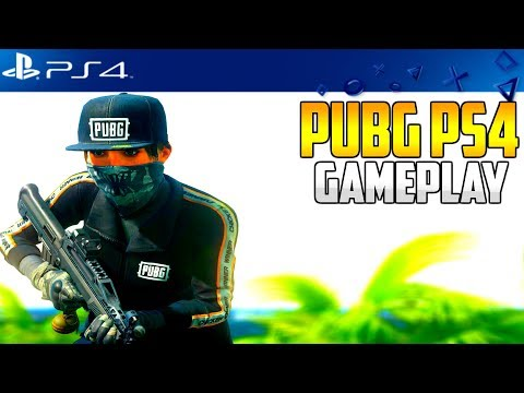 PUBG PS4 GAMEPLAY! IS IT WORTH? 5 SOLO WINS!