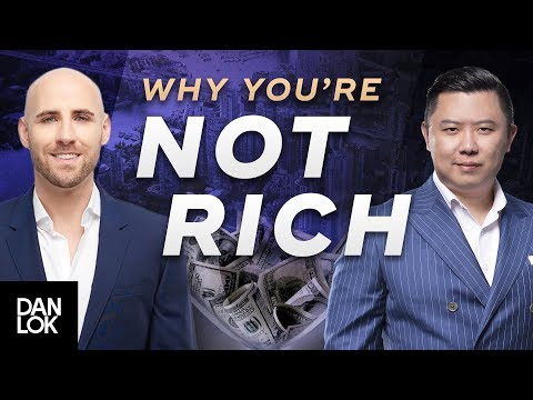 How To Get Rich: 10 Reasons Why Most Dont Become Wealthy