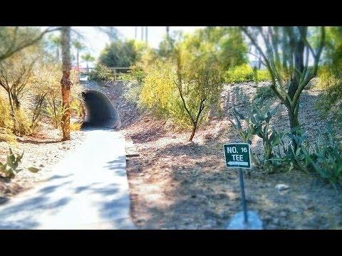 Arizona Biltmore Estates Grand Paseo