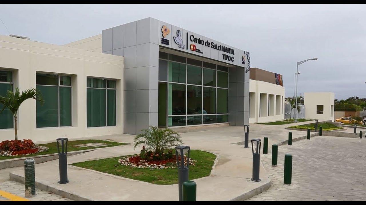 Nuevo centro de salud tipo c de manta youtube - Centro de salud aravaca ...