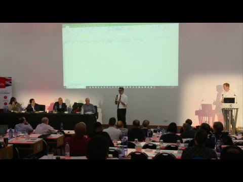 London Trader Conference 2018