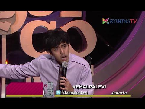 Kemal Palevi: Takut Kualat (SUCI 2 Show 6)