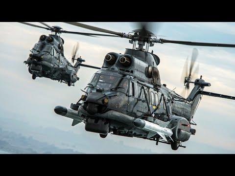 10 Most Expensive Transport Helicopters In The World