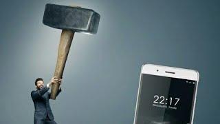 видео Защищенные неубиваемые телефоны