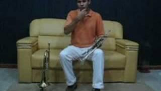 Trompete - Video aula 01