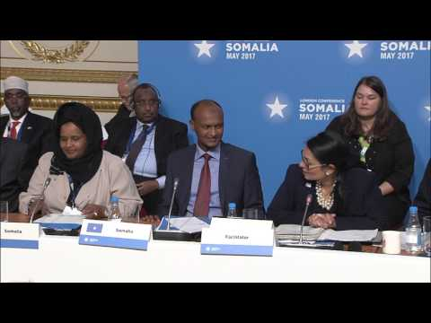 Future for Somalia: Accelerating Economic Recovery (English)