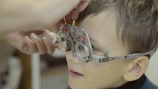 видео Прогрессирующая миопия: как остановить, симптомы, лечение и профилактика