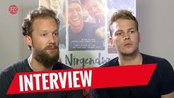 NIRGENDWO | Interview mit Ben Münchow und Regisseur Matthias Starte | FredCarpet