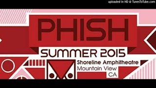 "Phish - ""The Moma Dance"" (Shoreline, 7/24/15)"