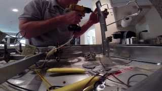 how to repair whirlpool kitchenaid stove cooktop hd 1080