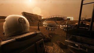 Take On Mars - Survival/Multiplayer Update Trailer