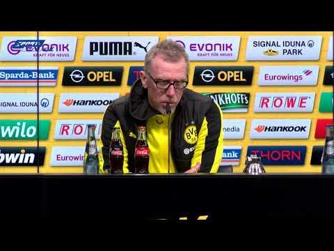PK. Bor. Dortmund - Hannover 96 1 : 0 am 18.03.18