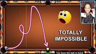 8 Ball Pool INSANE MAGIC SHOT In Dallas...