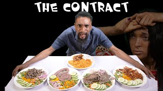 THE CONTRACT (YAWASKITS, Episode 44)