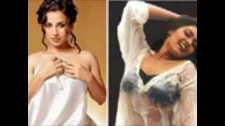 vidhya balan Very Sexy