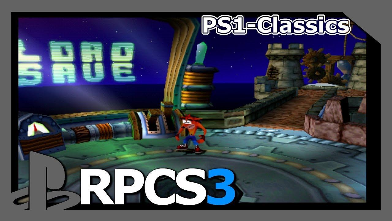 jeux rpcs3