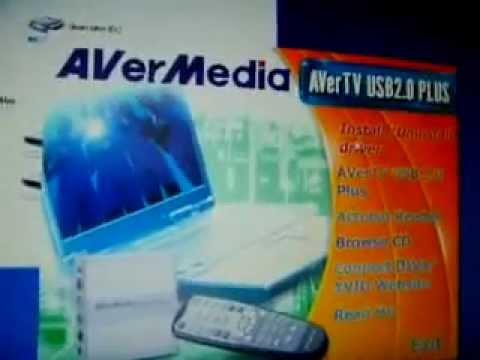 AVERMEDIA AVERTV USB2.0 LITE WINDOWS 8 X64 DRIVER DOWNLOAD