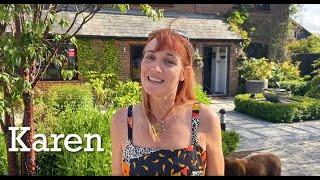 Karen on Coleshill Lane
